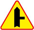 Znaki drogowe naklejki messages sticker-6