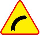 Znaki drogowe naklejki messages sticker-0
