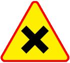 Znaki drogowe naklejki messages sticker-4