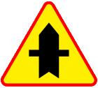 Znaki drogowe naklejki messages sticker-5