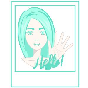 uBlur - Background Blur messages sticker-5