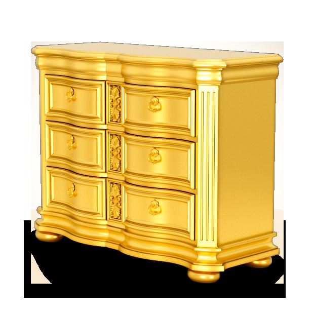 Gold Puzzle messages sticker-6