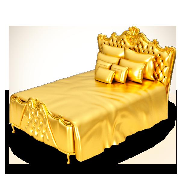 Gold Puzzle messages sticker-3
