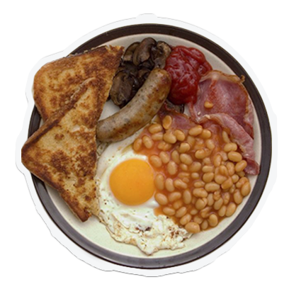 Full English messages sticker-2