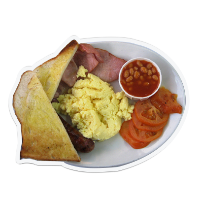 Full English messages sticker-8
