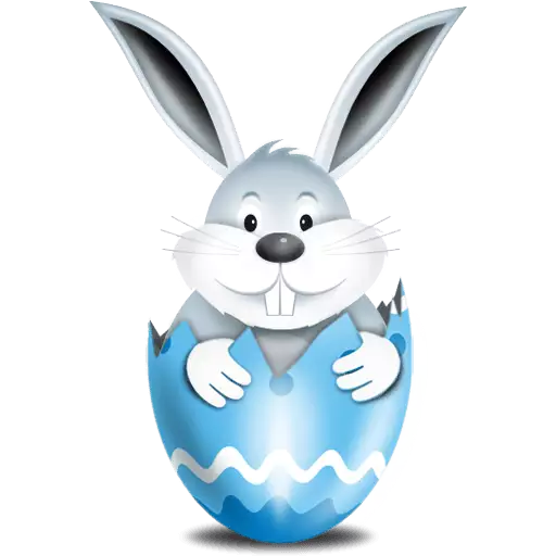 Easter Posters messages sticker-2