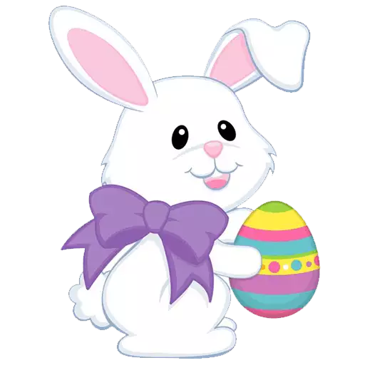 Easter Posters messages sticker-6