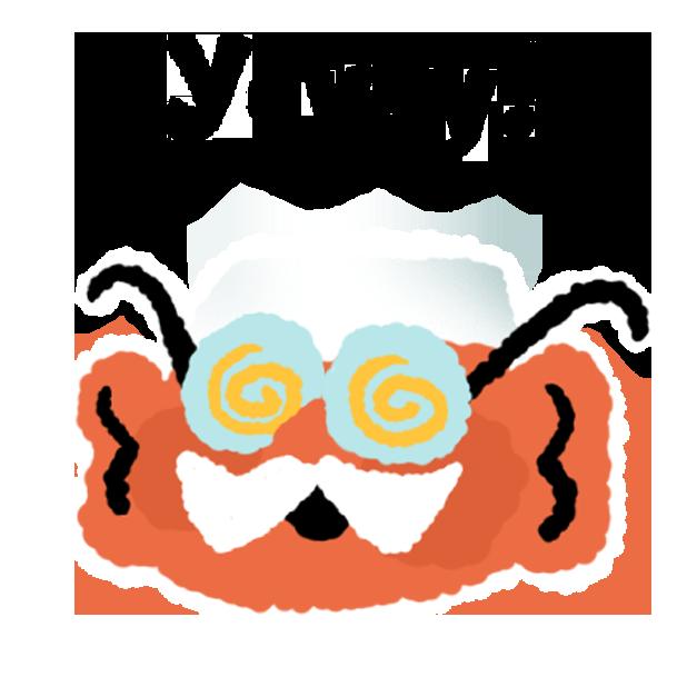 Tasty Helper от Вкусной Помощи messages sticker-3