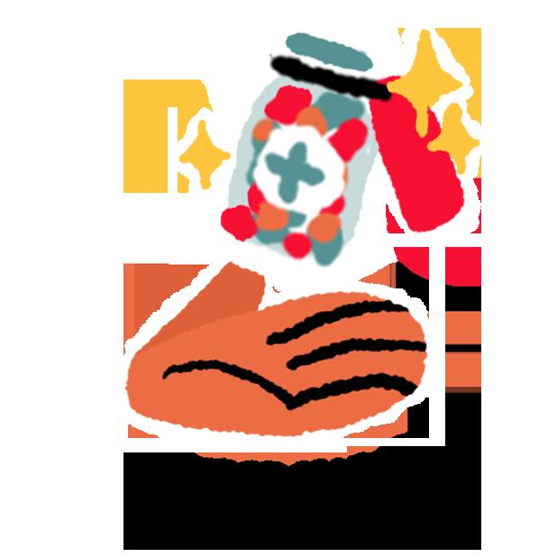 Tasty Helper от Вкусной Помощи messages sticker-7