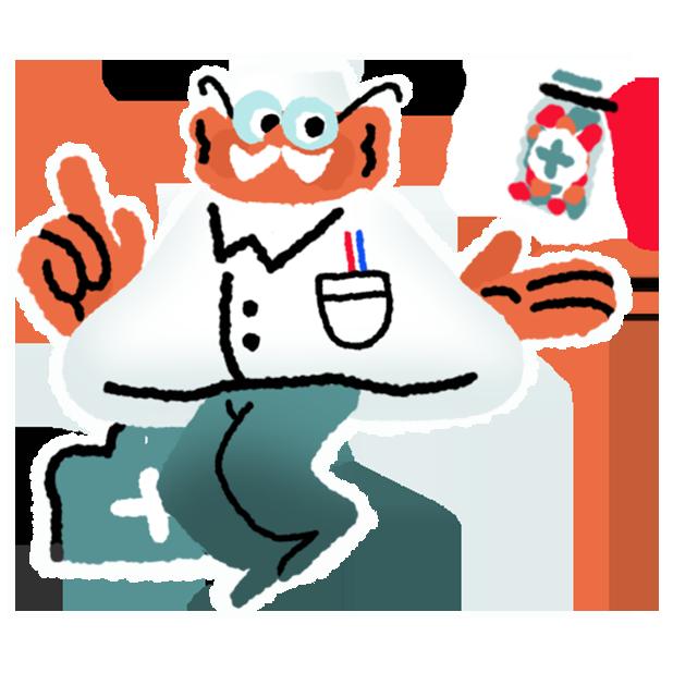 Tasty Helper от Вкусной Помощи messages sticker-10