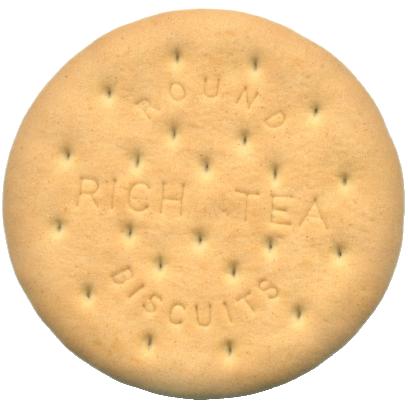 British Biscuits! messages sticker-2