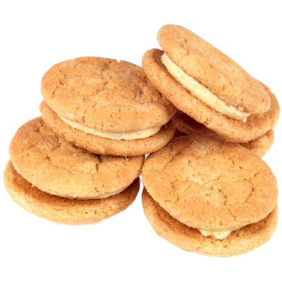 British Biscuits! messages sticker-6
