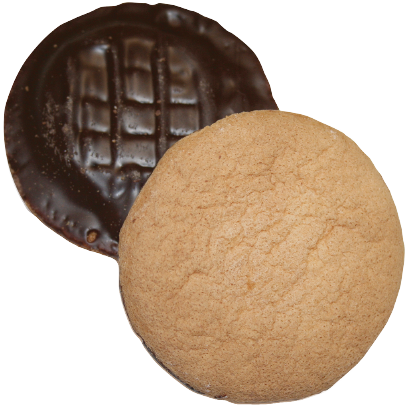 British Biscuits! messages sticker-9