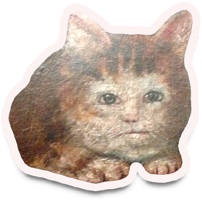Medieval Cats messages sticker-6