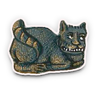 Medieval Cats messages sticker-5