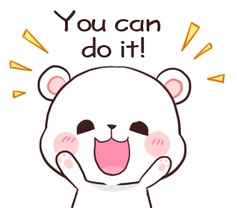 Official Milk and Mocha Bear messages sticker-5