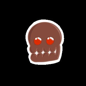BoneJour messages sticker-5