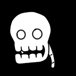 BoneJour messages sticker-0