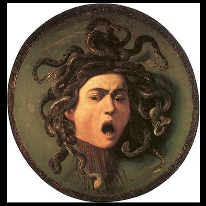 Caravaggio Stickers messages sticker-10