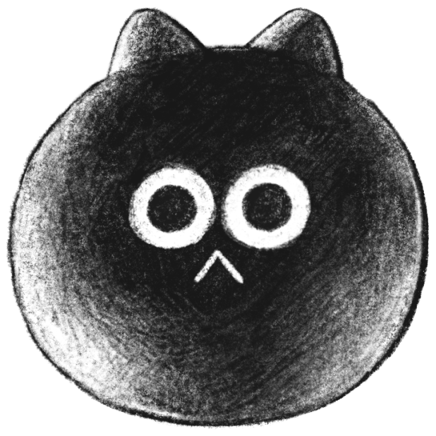 Boomer the Cat messages sticker-8