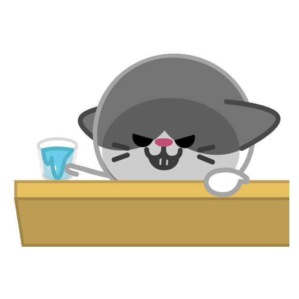 Cute baby cat ver.Moving messages sticker-7