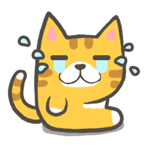 Kitty Island messages sticker-7