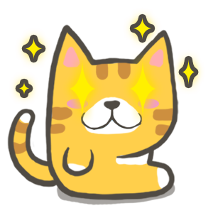 Kitty Island messages sticker-1