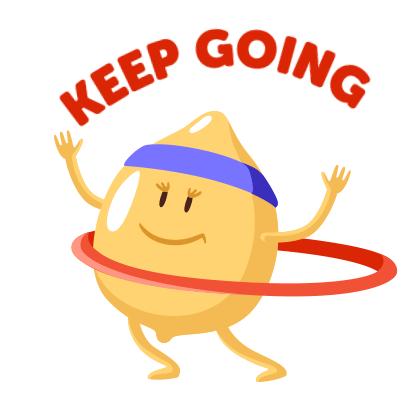 Lose Weight with SlimQueen messages sticker-8