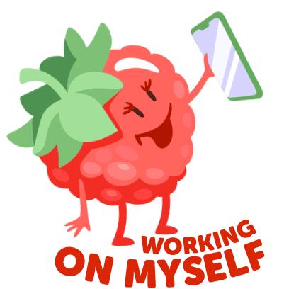 Workout for Women by SlimQueen messages sticker-11