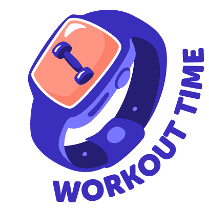 Workout for Women by SlimQueen messages sticker-7