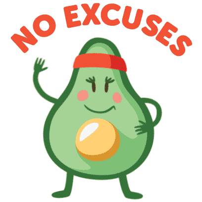Workout for Women by SlimQueen messages sticker-2