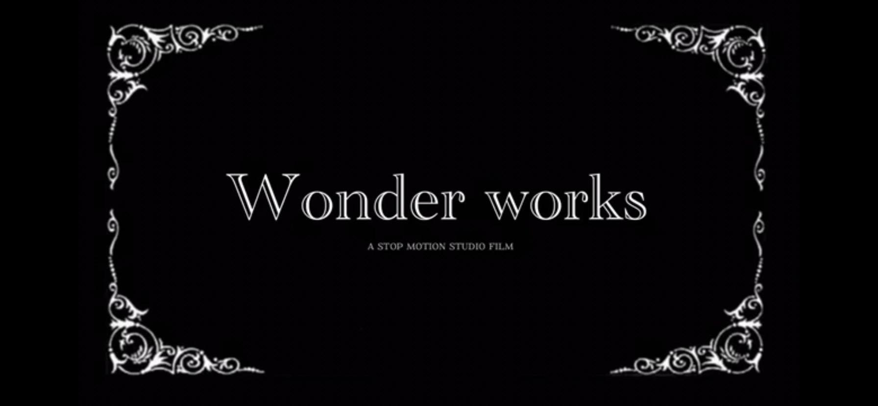 Wonder Works Films messages sticker-10