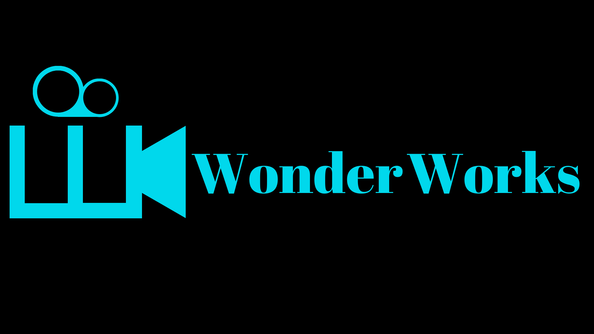 Wonder Works Films messages sticker-9