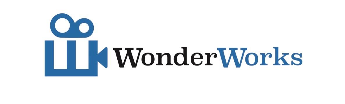 Wonder Works Films messages sticker-2