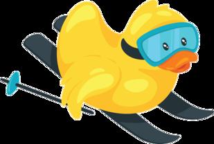 We Love Ducks messages sticker-7