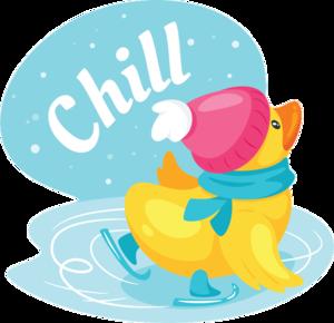 We Love Ducks messages sticker-2