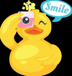 We Love Ducks messages sticker-9