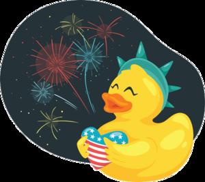 We Love Ducks messages sticker-11