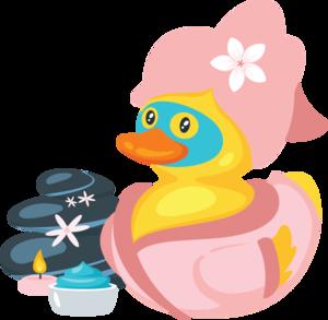 We Love Ducks messages sticker-1