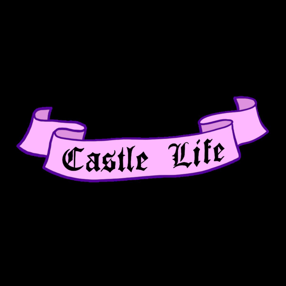 Castle Life messages sticker-5