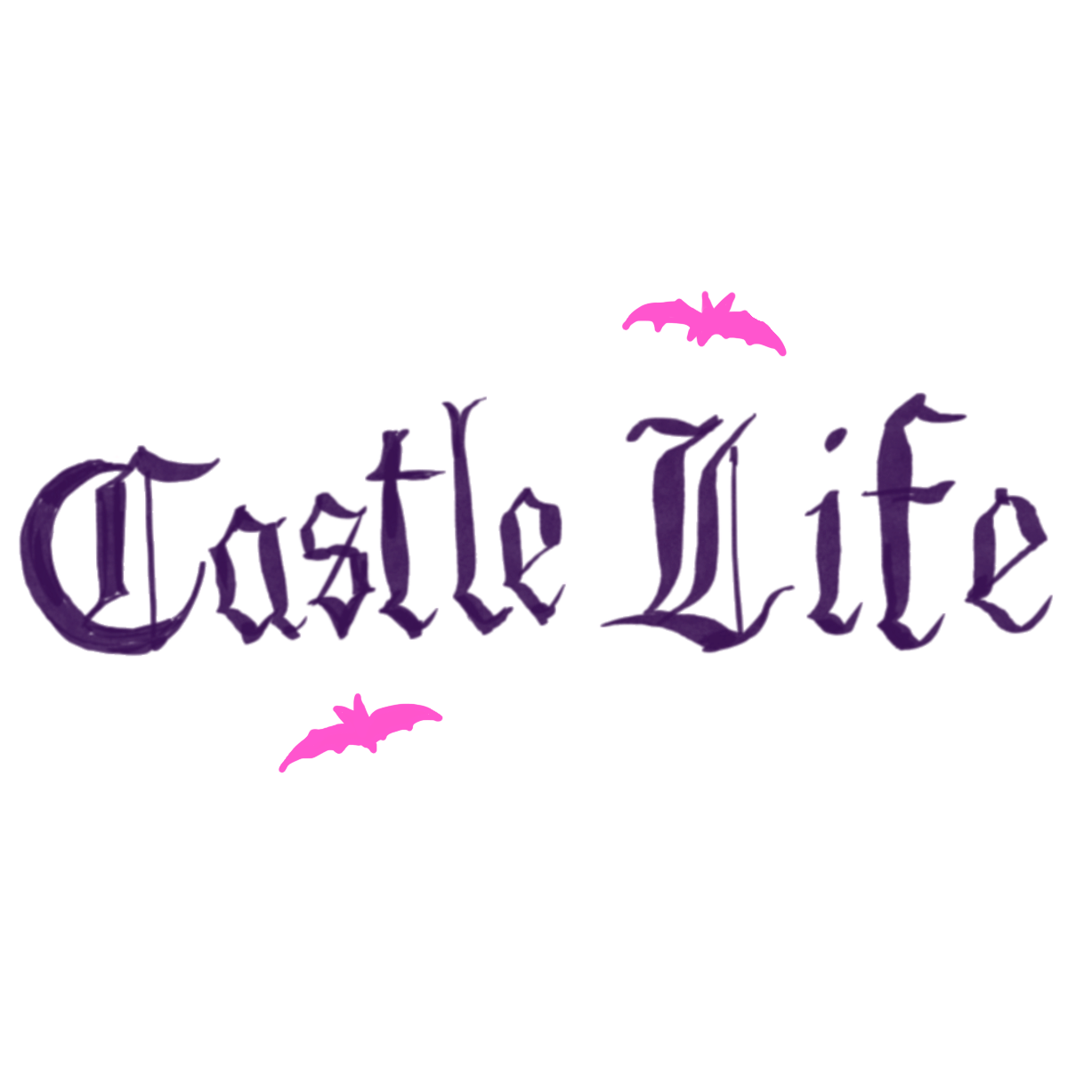 Castle Life messages sticker-2