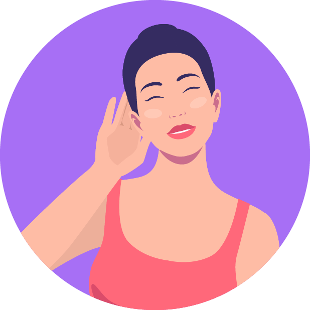 Yoga for weight loss | Daily messages sticker-4