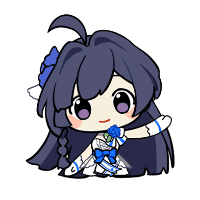 Honkai: Valkyrie Life messages sticker-11