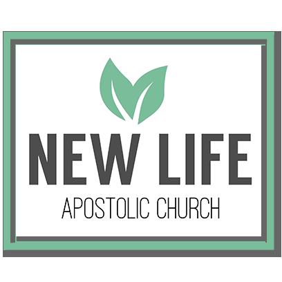 New Life Apostolic Church messages sticker-0