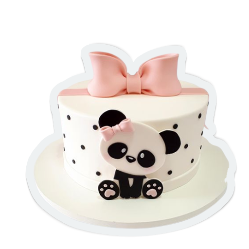cute birthday cakes messages sticker-5