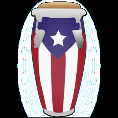 Mi Puerto Rico Stickers messages sticker-6
