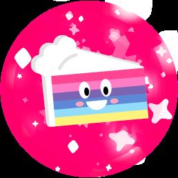 Unicorn Cafe messages sticker-2