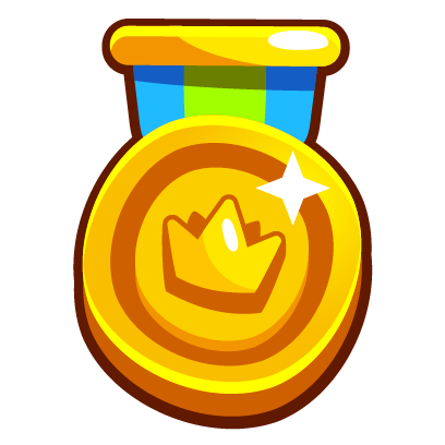 Bubbu Jewels - Merge Puzzle messages sticker-9