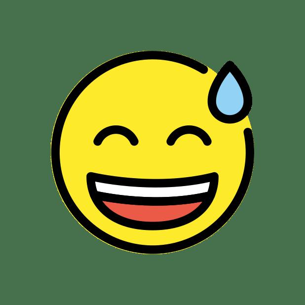 OpenMoji messages sticker-5