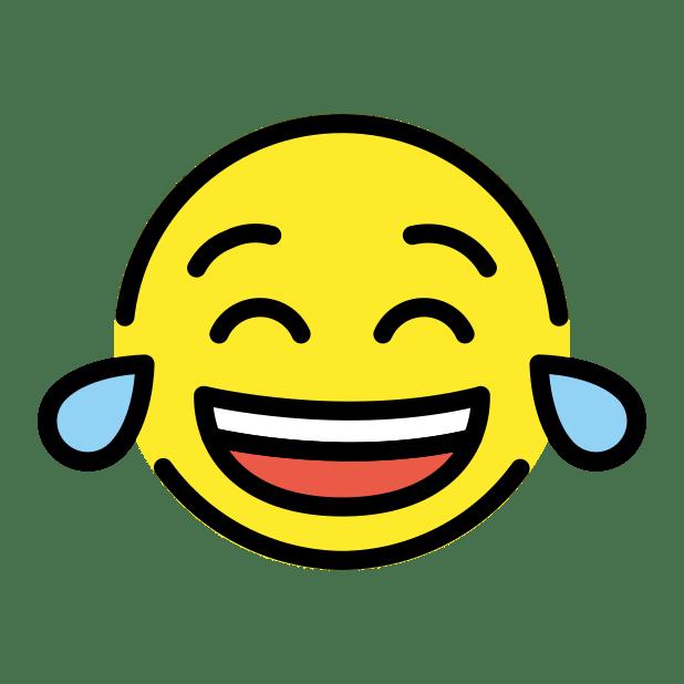 OpenMoji messages sticker-7